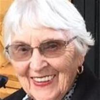 Marguerite Marcelle Gragert