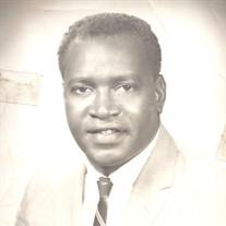 Leroy Bridges