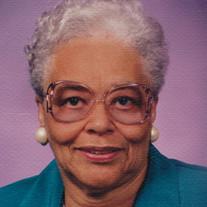 Adeline West Savage