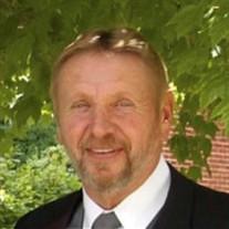 Robert R. Schumacher Sr