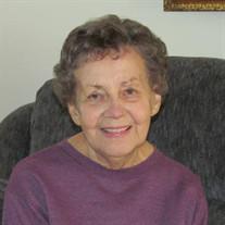 Barbara E. Miller