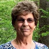 Janet Wilson Cook