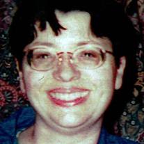 Rebecca Ann Lester