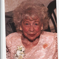 Virginia M. Heggy