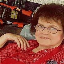 Mrs. Lois Christine Hopson