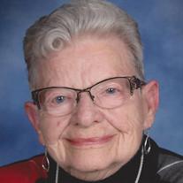 Fayann Gladys Cain
