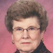 Elsie Winter