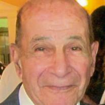 James John Asseff Sr.