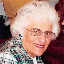 Frances M. Pavnica