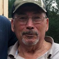 Chester Eugene (Gene) Atkinson, Sr