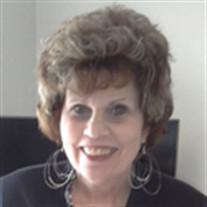 Mrs Linda Bruce
