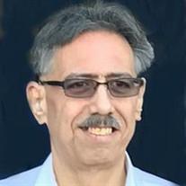 Ruben M. Jimenez