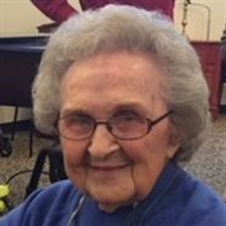 Velma  Lois Boone