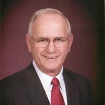Mr. Harold Strobel