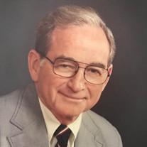 Edwin Brown Parkinson, MD
