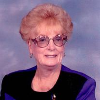 Marilyn Jean Brewer