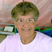 Nancy Gamble Wilkerson