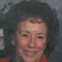 Margaret Mary Joyce