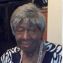 Ms. Lottie Jean Dillard