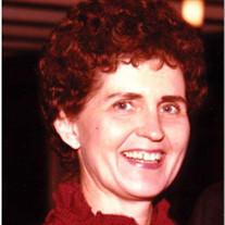 Dorothy D. Wright