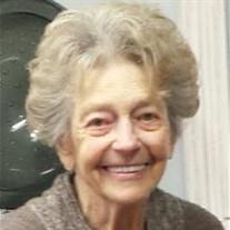 Eleanora I. Shaffer