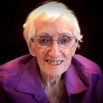 Hazel Mildred Taylor