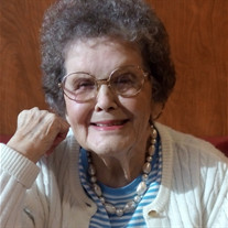 Mayme Bennett