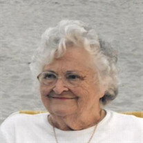 Dorothy Borges
