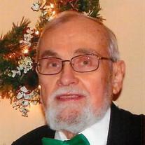 Lawrence Victor Morton