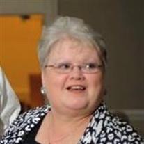 Brenda Joyce Thompson Ketterman