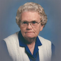 Ruby  E. Moffitt