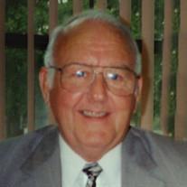 Fred Allen Harrison
