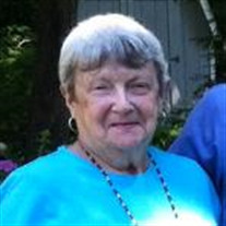 Janet S. Sheppard