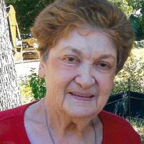 Dorothy Srite Courtney