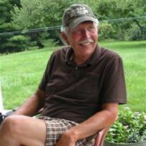 Ralph David Jenkins