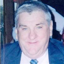 Hugh Nolan