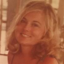 Linda Jo Robinson