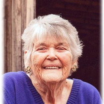 Ernestine Carolyn Green, 85, Collinwood, TN