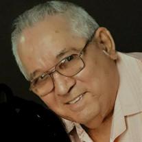 Roberto Ruben Martinez