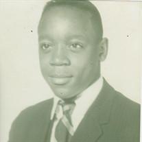 Herbert Edward Smith