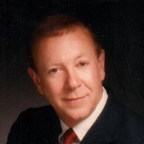 Dr. James Bernard Pinski