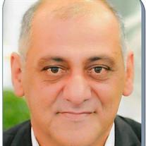 Nasser Totari