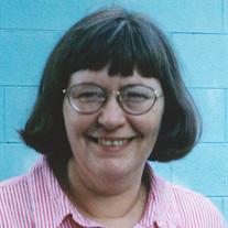 Sue Ellen Shea