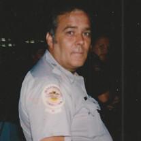 Larry Dale Palk