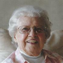 Helen O. Pelley