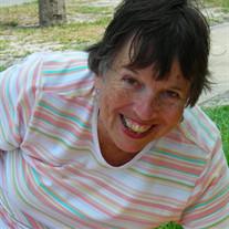 Patricia Hope Archibald