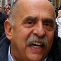 Norman Shub