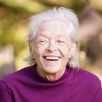 Mildred G. Baker