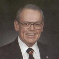 Edward N. Barnes