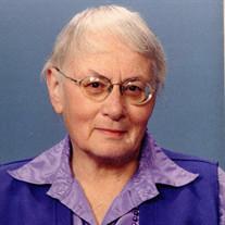 Marcia J. Federbush